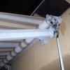 Tenda da sole estensibile manuale - riparazione e sostituzione tessuto