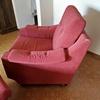 Rifoderare divano e 2 poltrone