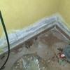 Problema di umidità da risalita