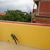 Parapetto granito per terrazza