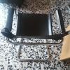 Sostituzione ecopelle sedia con struttura in metallo