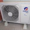 Manutenzione climatizzatore appartamento