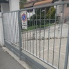 Riduzione cancello
