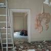 Cila al comune per demolizione tramezza segnata a catasto e allargamento porta interna poi consegna pratiche aggiornate al catasto