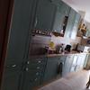 Laccatura ante cucina