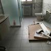 Montaggio vasca da bagno