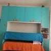 Dipingere i mobili della cameretta