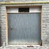 Cambio bascula garage
