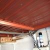 Montaggio kit basculante garage come da foto