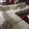 Cuscini a cerniera divano