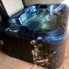 Riparazione vasca idromassaggio esterna leisure garden