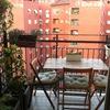 Installare tenda da sole su balcone a roma
