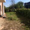 Prato sintetico per giardino