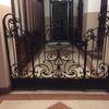 Sostituzione cancello ingresso condominio