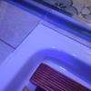 Impermeabilizzazione piatto doccia