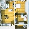 Ristrutturazione casa corato(ba)