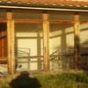 Sostituire veranda porticato follonica