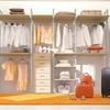 Realizzazione cabina armadio