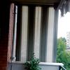 Fornitura e installazione tende da sole + vinitex o similare