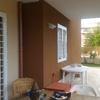 Realizzazione veranda giardino