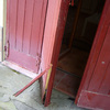 Ripristino porte villetta lido adriano