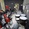 Insonorizzazione sala musica