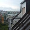 Installare tende da sole per balconcini