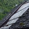 Ristrutturazione parziale tetto in piode (15-20 mq ca)