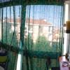 Smontaggio veranda