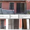 Sostituzione persiane (2 portefinestra e 1 finestra)