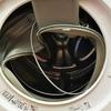Rimontaggio guarnizione lavatrice