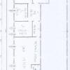 Suddivisione stanza con tramezzi in cartongesso