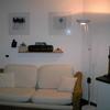 Rivestimento divano in stoffa