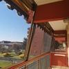Installazione zanzariere balcone