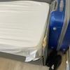 Cambiare rivestimento pannelli struttura letto