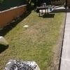 Istallazione erba sintetica