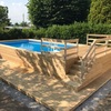 Rivestimento piscina esterne