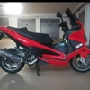 Foderare sella scooter
