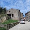 Ristrutturazione immobile centro storico bassano in teverina (vt)