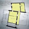 Ristrutturazione completa di appartamento di 50 mq interni più 6,50mq di poggiolo