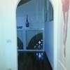 Realizzazione porta interna ad arco