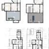 Ristrutturazione con ampliamento casa singola a padova