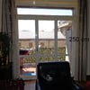 Nuove porte-finestre con doppi vetri