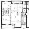 Modifica interni appartamento orbassano