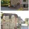 Ristrutturazione tetto e muri perimetrali esterni ed interni