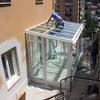 Realizzare Serra Solare Risparmio Energetico Passivo