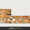 Costruire bar prefabbricato a due piani in legno