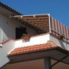 Tenda da sole esterni balcone a sanremo