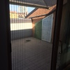 Deck esterno in wpc di alta gamma per piccolo terrazzo
