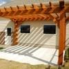 Preventivi per realizzare progetto per: chiudere il portico e creare tettoia